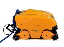 Робот пылесос для бассейна Dolphin Wаve 200 XL