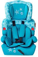 Детское автокресло  KIDDY(от 9 до 36 кг) - Bertoni - Болгария - ткань сидения капиллярная (дышащая)