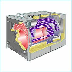 Euro Boiler 2500кВт