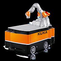 Автономный робот KMR iiwa