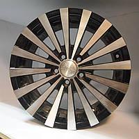 Диски колесные Aleks -705 R15 5*100 BF