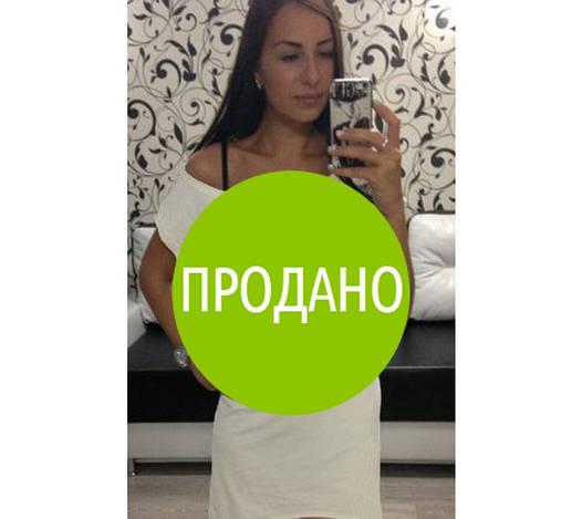 """ПРОДАНО. Платье летнее """"81.81 - Fashion"""""""