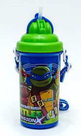 Пляшка для води Ninja Turtles 705798