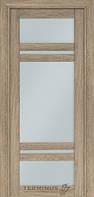 Межкомнатная дверь Модель 103 (2) мускат