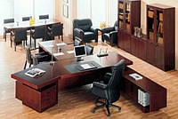 Стол руководителя YDK 303 (2700*960/1900*760H)