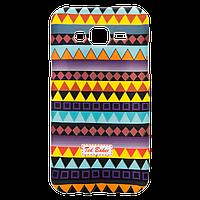 Silicon Ted Baker Case Xiaomi Redmi 3 Pro/Redmi 3s Zulu (фосфорная)