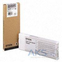 Картридж Epson St Pro 4800/4880  (C13T606900) light light black