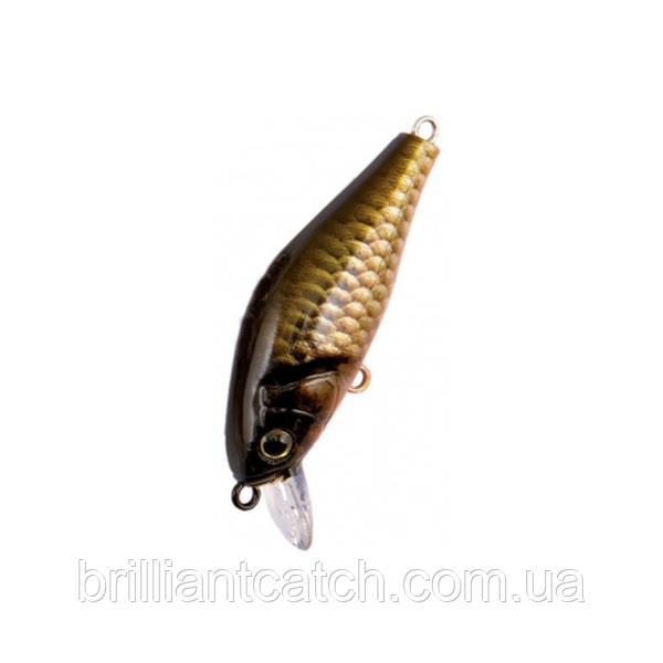 Воблер Nomura Izumi 45мм 4,3гр. цвет-516 (REAL CARP)