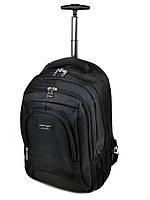 Дорожный рюкзак на колесах