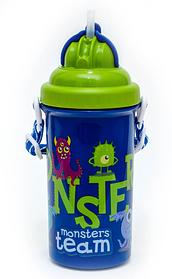 Пляшка для води Monster 705808