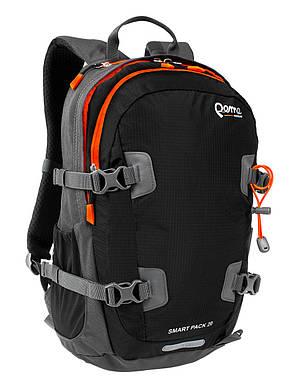 Рюкзак Peme Smart Pack 20 Black АКЦИЯ -30%