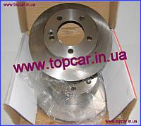 Тормозной диск задний Renault Master III 2.3DCi 10- однокат 305мм Maxgear Польша 19-2011