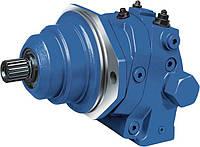 Осевой поршневой мотор  Bosch Rexroth A6VE 6x