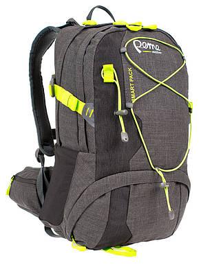 Рюкзак Peme Smart Pack 35 Grey АКЦИЯ -30%
