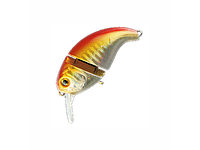 Воблер Nomura Joint Crank 60мм 13,6гр. цвет-110 (RED GOLD)