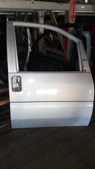 Б/у дверь передняя права для Fiat Scudo 97- expert