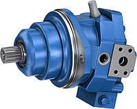 Осевой поршневой мотор Bosch Rexroth A6VE 71