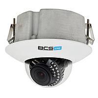 Универсальная камера IP купольная BCS-DMIP4100AIR-S