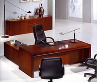 Стол руководителя YDK 315 (1900*1000/1900*760H)