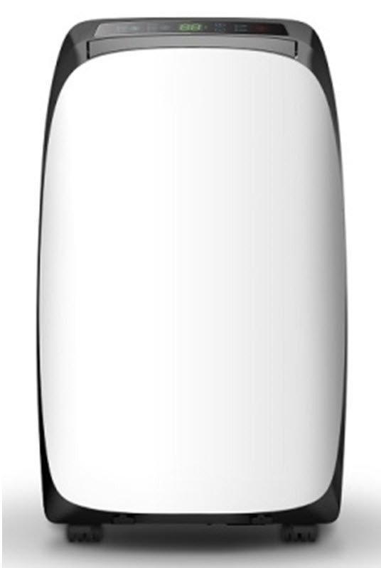Мобильный кондиціонер IDEA IPN-09CR-SA7-N1 до 30 кв.м