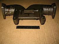 Кронштейн турбокомпрессора ЯМЗ-238Ф