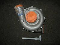Турбокомпрессор ЯМЗ-240 левый