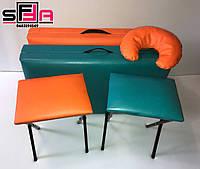 Кушетка+стул+подушка