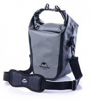 Герметичная, водонепроницаемая сумка для фотоаппарата NatureHike NH16X003-B