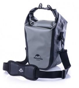 Герметичная, водонепроницаемая сумка для фотоаппарата NatureHike NH16X