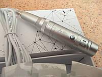 Машинка для татуажа  Flat Line  ( серебро )