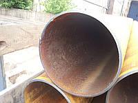 Труба эл/св d-325х6-7-8-9мм, L=10-11м