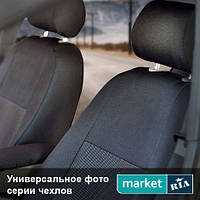 Чехлы на сиденья Volkswagen Bora 1998-2005 (Virtus) Компл.: Полный комплект (5 мест)