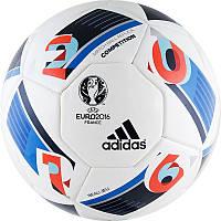 Футбольный мяч Adidas Beau Jeu EURO 2016 Competition AC5418, фото 1