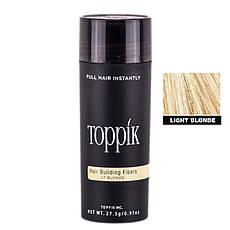 Загущувач для волосся Toppik 27.5 гр. light blonde