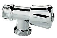 Вентиль компактный для стиральных машин ITAP (Италия) 226 1/2'