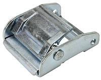 Механизм-фиксатор (замок – зажим) для стяжных ремней