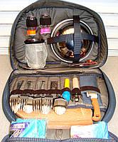 Набор посуды для пикника на 4 персоны Camping, фото 1