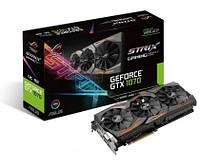 Видеокарта ASUS GeForce GTX 1070 ROG Strix 8GB GDDR5 OC
