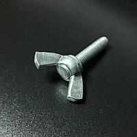 Винт-барашек М24 DIN 316, фото 1
