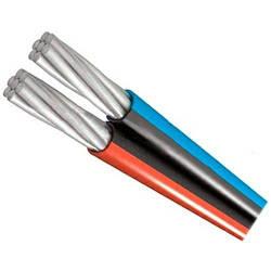 Провод электрический (алюминий) СИП 2х16 (эконом)