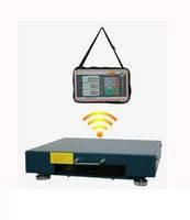 Весы ACS 300KG WIFI 45*55 беспроводные