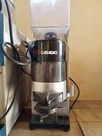 Кофемолка Casadio бу