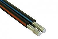 Провод электрический (алюминий) СИП 2х16