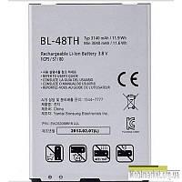 Original Акумулятор LG G Pro/D686 BL-48TH 3140mAh