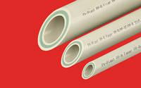 Труба полипропилен стекловолокно FV-plast FASER PN 20 20