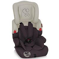 Детское автокресло  KIDDY(от 9 до 36 кг) - Bertoni - Болгария - ткань сидения капиллярная (дышащая) brown&beige