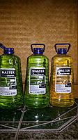 Жидкость летняя незамерзающая (-5) в бачек омывания лобового стекла