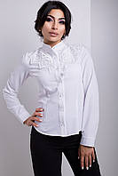 "Рубашка ""Бель"" (белый)"