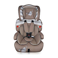 Детское автокресло  KIDDY(от 9 до 36 кг) - Bertoni - Болгария - ткань сидения капиллярная (дышащая) beige kids