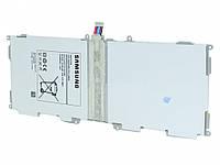 Батарея (акб, аккумулятор) EB-BT530FBU для Samsung Tab 4 10.1 T530 / T531 / T535, 6800 mAh, оригинал
